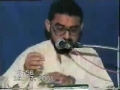 Aqaid - Lecture 8 - Reasoning on ADL and objections - AMZ - Urdu