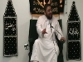 Lecture - Allah Mercies and Blessings - H.I. Maulana Baig - English