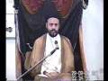 17th Ramadan 2007 -Falsafa-e-Ibadat -By Aga Zaki Baqri - Urdu