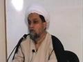 Aqaid - Lecture 2 - Necessity of religion (Continued) - Dr Aqueel Musa - Urdu