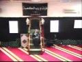 Ramadan 2006 - Tafseer Surah Hujurat - Day 6 of 8 - Urdu