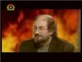 Salman Rushdi (LA) - Short Urdu Documentary
