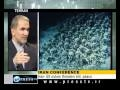 Press Tv News Analysis - Iran hosting international conference on nuclear disarmament - Pt3 - 13 Apr 2010 - English