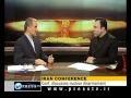 Press Tv News Analysis - Iran hosting international conference on nuclear disarmament - Pt4 - 13Apr2010 - English
