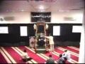 Ramadan 2006 - Tafseer Surah Hujurat - Day 7 of 8 - Urdu