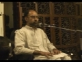 Maqam e Bashar aur Haqeeqat e Nabuwwat - Majlis 3a of 4-Urdu