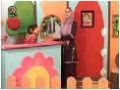 Kids Program - Teaching good Manners thru Stories - Farsi