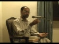 Syed Haider Raza - Character of Ansaar e Imam Mahdi AJF - Part 2 of 2 - Urdu