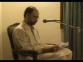 **MUST WATCH SERIES** Mauzuee Tafseer e Quran - Insaan Shanasi - Part 3a - Urdu