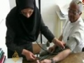 US community Learns about Rural Healthcare from Iran - 24 April 10 - English
