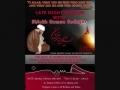 Role of Women in Karbala - Audio by Sh. Hamza Sodagar - English