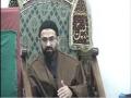 Maulana Hasan Mujtaba Rizvi Speech at Islamic Center of Momin -April 30 -2010 -English