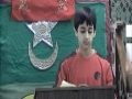 Tribute to Ustad Mutahaari - Quranic Recitation and Speech from Dallas Youths - May01 -2010 -English.