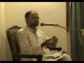**MUST WATCH SERIES** Mauzuee Tafseer e Quran - Insaan Shanasi - Part 5b - Urdu