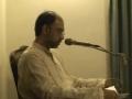 **MUST WATCH SERIES** Mauzuee Tafseer e Quran - Insaan Shanasi - Part 6a - Urdu