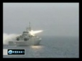 Tehran Books Fair and Iran Military drill - News Report - May 5th 2010 - English