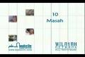 Noor-e-Ahkam 10 Masah - Urdu