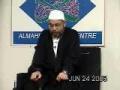 Sadiq Hasan-Ashra Fatimia-Toronto 2006-1
