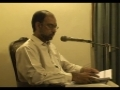 **MUST WATCH SERIES** Mauzuee Tafseer e Quran - Insaan Shanasi - Part 7a - 25-Apr-10 - Urdu