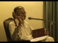 **MUST WATCH SERIES** Mauzuee Tafseer e Quran - Insaan Shanasi - Part 7b - 25-Apr-10 - Urdu
