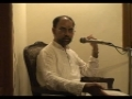 **MUST WATCH SERIES** Mauzuee Tafseer e Quran - Insaan Shanasi - Part 8b - 02-May-10 - Urdu