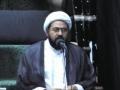 [8]FADAK And Bibi Fatema (sa) - Agha Nasir-ul-Hasan Rajai-18thMay2010-Urdu