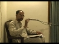 **MUST WATCH SERIES** Mauzuee Tafseer e Quran - Insaan Shanasi - Part 9a - 09-May-10 - Urdu