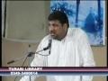 Payam-e-Mehdi Seminar 1- Day 1 (Taswur-e-Mehdiviat a.s) Part - 2 - Urdu