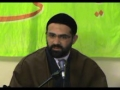 "A Speech on Imam Khomeini vision on the ""Guardianship of Ulama"" - Urdu"