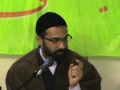 "Q&A and Discussion on Imam Khomeini vision on the ""Guardianship of Ulama\"" - Urdu and English"