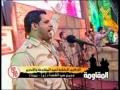 Nasheed - Ya Dahiyeh -Hezbollah Concert Live 25May2010-By Firqat-il-Wilayah -Arabic