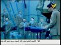 Nasheed - Ya Wa3ad Allah - Hezbollah Concert Live 25May2010 - Arabic