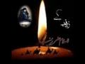 RO RO KER BIAN KERTEY THEI ZAINAB AA BHAI ALAMDAR-URDU