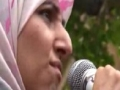 Freedom Flotilla Massacre protest | Salma Yaqoob (Respect) | London 31 May 2010 - English