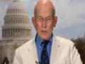 Ambassador Philip Wilcox: Israel becoming a burden on USA - 01 June 2010 - English