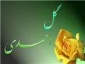 گل احمدی - Nasheed Sayeda Fatemah S.A. - Persian