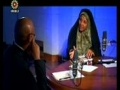 *Asr-e-Khomeini* Islamic Hijab and affect of Islamic Revolution - Talk show with Marzia Hashimi - Farsi