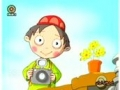 Kids Program - Kids song about taking pictures  - Farsi