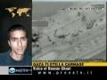 Captured Press TV journalist onboard Flotilla describes ordeal - Part2 - 03Jun2010 - English