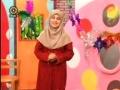 Kids Program - Happy Occasion on Birth of Hazarat Fatima Zahra as MOTHERS DAY- Farsi