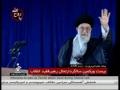 [4June10] Leader Ayt Khamenei - Friday Prayer Sermon - 21st  Imam Khomeini Death Anniversary - English