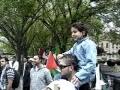 5 - June 5 2010 - Protest Against Israeli Attack - Calgary - English