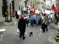7-Protest Against Israeli Attack - Calgary Canada June 05 2010 - English