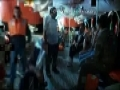 [1] Video Smuggled Out from Freedom Flotilla (Mavi Marmara) of Israel attack - All Languages