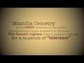 [RESISTANCE SERIES] Jerusalem / Mamilla Cemetery : Victim Of Israeli Tolerance - English