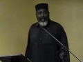 Friday Sermon - Imam Abdul Aleem Musa at Dallas Mosque June 4-2010 - English