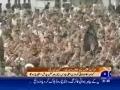 دفاع تشیع ریلی Purpose and Demands - Karachi Pakistan - 20 June 2010 - Urdu