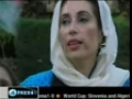 Press TV Documentaries - Benazir Bhutto PART1 - Interviews & Political makeup - English
