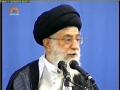 Ayatollah Khamenei  Warns Against Media Propaganda - 29June2010 - English