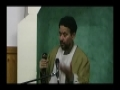 2 Role of Ulama in Religion and Politics Khotbae Joma 2010 7Rajab Full_clip1 - Urdu